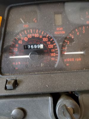 1985 Suzuki 1150 E Motorcycle for Sale in Mesquite, TX