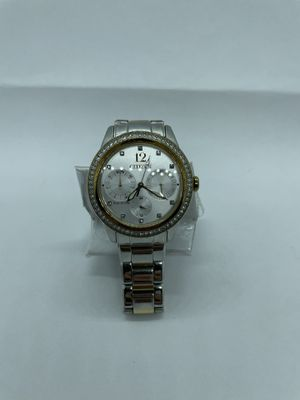 Citizen Eco-Drive Crystal Ladies Watch 36mm for Sale in La Habra Heights, CA