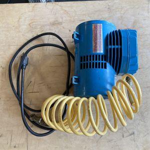 Paasche D500 diaphragm air compressor for Sale in Suffolk, VA