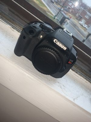 Canon EOS Rebel T5i for Sale in Washington, DC