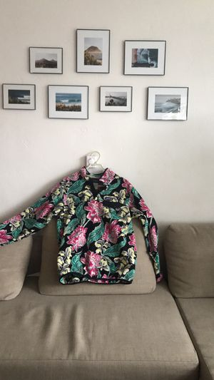 Patagonia Synchilla pull over for Sale in Carlsbad, CA