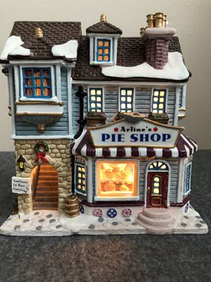 Christmas Pie House for Sale in Upland, CA