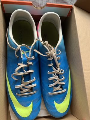 Soccer Cleats New for Sale in Hyattsville, MD