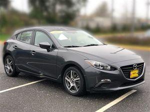 2015 Mazda Mazda3 for Sale in Burien, WA