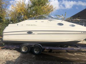 Regal boat for Sale in Crestwood, IL
