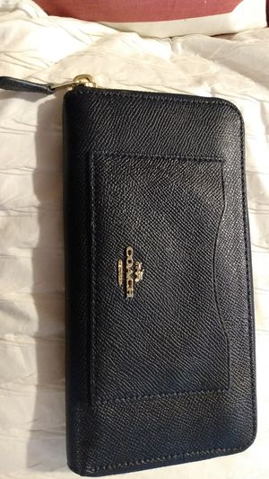 Coach Wallet for Sale in San Mateo, CA