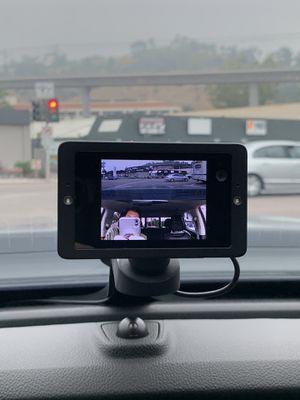 Owl cam dash camera for Sale in San Diego, CA