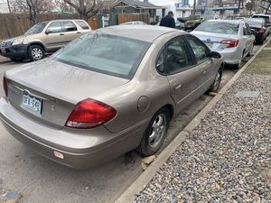 Ford Taurus 2003 for Sale in Englewood, CO
