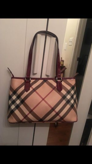 Burberry for Sale in Brentwood, MD