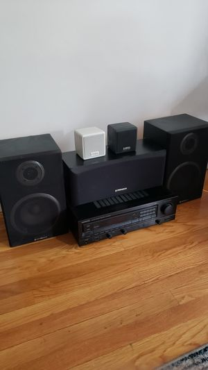 Kenwood KR-A5020 for Sale in Brookline, MA