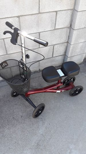 Knee Scooter for Sale in El Cajon, CA