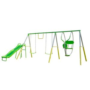 Spring Breeze Me and My Toddler Swing Set for Sale in Stafford, TX