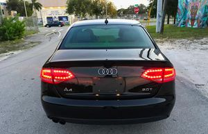 2011 Audi A4 for Sale in Miami, FL