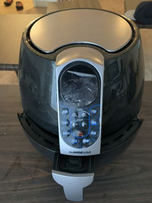 Air fryer for Sale in Wichita, KS