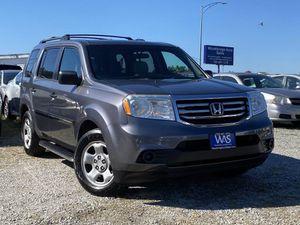 2014 Honda Pilot for Sale in Woodbridge, VA