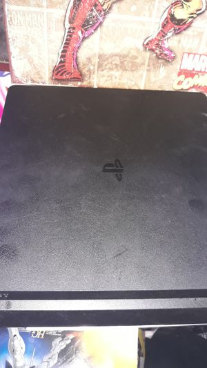Ps4 silm for Sale in North Providence, RI