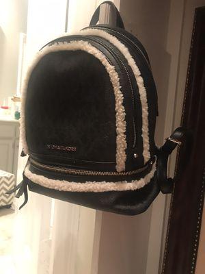 Michael kors backpack for Sale in Arlington, TX