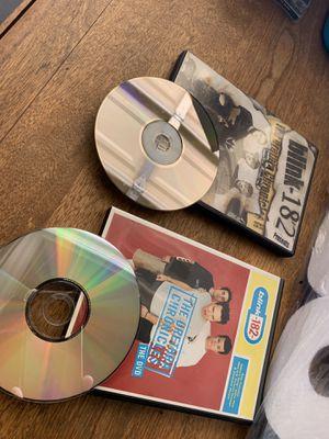 Blink 182 Urethra Chronicles I & II for Sale in Pasadena, CA