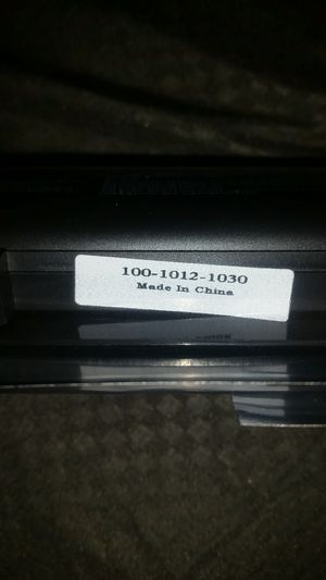 HP LAPTOP BATTERY REPLACEMENT ML:CQ40 for Sale in Portland, OR