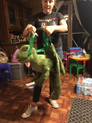 Dinosaur step in costume for Sale in CA, US