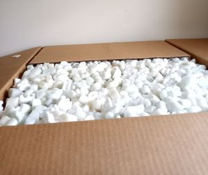 Lots and Lots of Packing Peanuts for Sale in Gulfport, FL