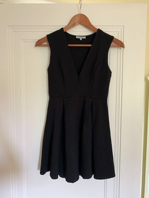 Charlotte Russe black dress size S for Sale in Columbus, OH