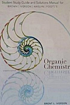 Organic Chemistry for Sale in Mercer, ND
