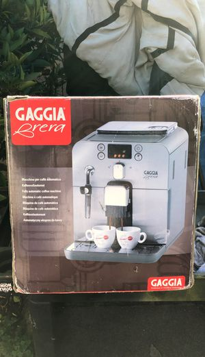 Coffee maker espresso (brand new) for Sale in Hayward, CA