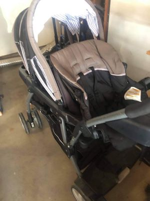 Graco 3 in 1 baby stroller for Sale in Las Vegas, NV