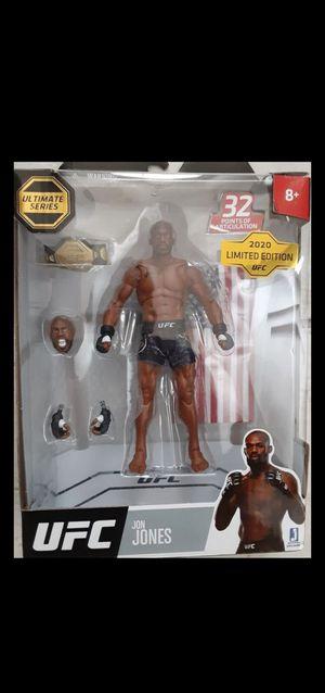 New UFC Jon Jones Action Figure. for Sale in Apopka, FL