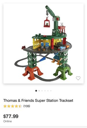 Thomas & Friends for Sale in Orange, CA