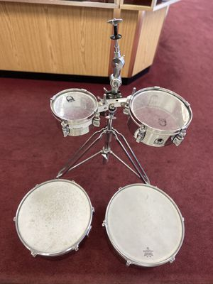 Toca Drums for Sale in Austin, TX