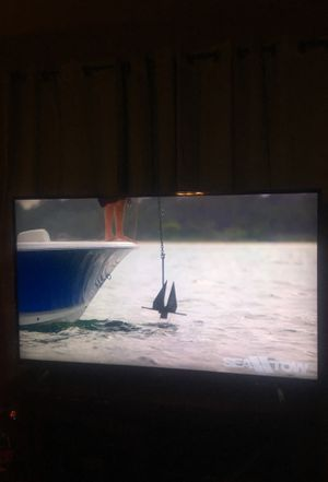 """55"""" TCL 4K UHD DOBLY VISION HDR ROKU SMART TV for Sale in Fort Myers, FL"""