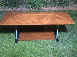 Gorgeous tv stand / coffee table for Sale in El Cajon, CA