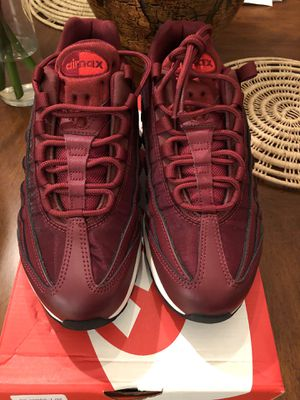 Air max 95 woman's (BRAND NEW) for Sale in Miramar, FL