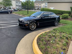 BMW 323ci for Sale in Woodbridge, VA