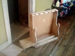 Guitar Stand (holds 6 guitars & 1 amp) for Sale in Hawthorne, CA
