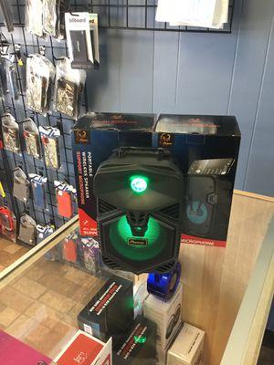 Portable mini Bluetooth speaker for Sale in Garland, TX
