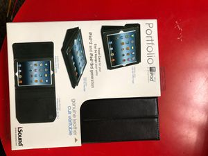 iPad travel case for Sale in Glendale, AZ