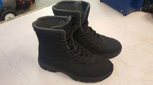 Mens Jordan Waterproof Boots size 9.5 for Sale in Grand Prairie, TX