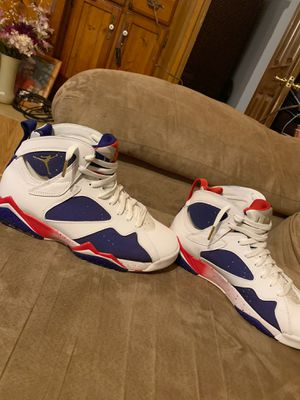 Jordan Olympic 7's (9.5) for Sale in Crownsville, MD