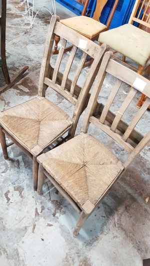 Two antique chairs for Sale in Spartanburg, SC
