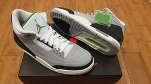 Jordan Retro 3's size 9,10 and 10.5 for Men for Sale in Lynwood, CA