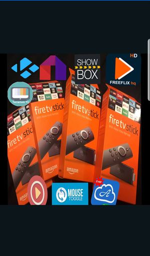 New and Used Firestick for Sale in Waukegan, IL - OfferUp