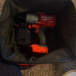 Milwaukee Impact And Battery for Sale in Seattle,  WA