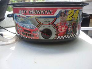 Jeff Gordon Crock Pot for Sale in Cocoa, FL