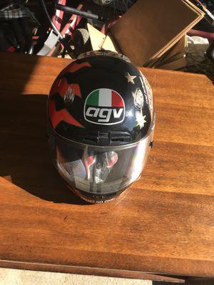 AGV Motorcycle Helmet for Sale in Southfield, MI