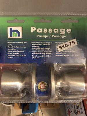Door Knob - Passage Way for Sale in Chandler, AZ