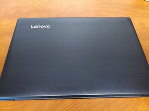 "Like New Lenovo Ideapad 310 15.6"" Touchscreen Laptop for Sale in Granite Falls, WA"