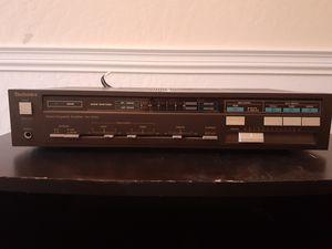 Technic SU-Z550 Stereo Amplifier Vintage DJ for Sale in Chandler, AZ